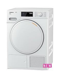 miele-twe-620-wp-8kg-heat-pump-tumble-dryer-white
