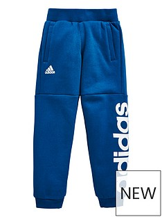 adidas-toddler-boy-linear-logo-pant