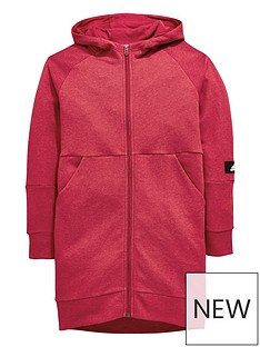 adidas-adidas-id-older-girl-long-length-full-zip-hoody