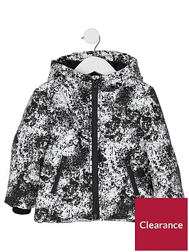 river-island-mini-boys-reflective-print-padded-jacket
