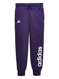 adidas-older-girls-linear-jog-pant