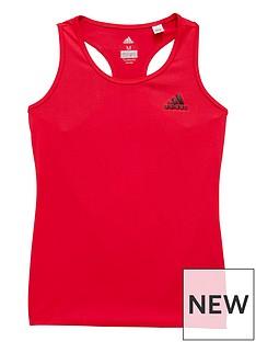 adidas-older-girls-training-vest-top