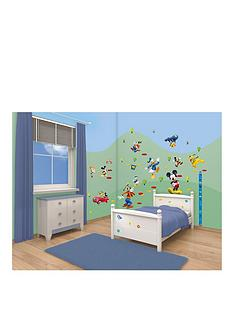 mickey-mouse-clubhouse-walltastic-mickey-mouse-deacutecor-kit