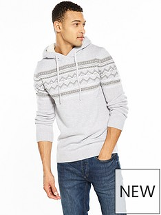 river-island-hooded-fairisle-jumper