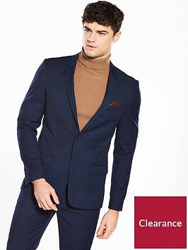 river-island-skinny-fit-suit-jacket