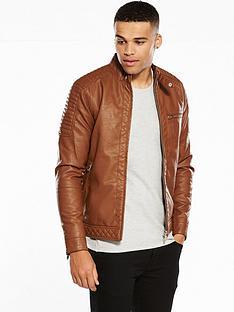 river-island-pu-racer-jacket