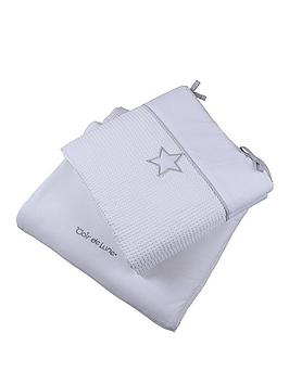 clair-de-lune-silver-lining-cot-bedding-set