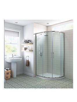 glacier-6-sliding-door-right-hand-offset-quadrant-shower-enclosure-pack