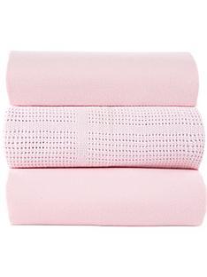 ladybird-3-pc-cot-bed-set