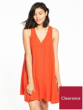 river-island-sleeveless-swing-dress