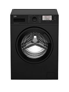beko-wtg941b1b-9kg-load-1400-spin-washing-machine-next-day-delivery-black