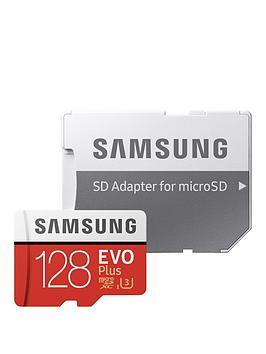 samsung-128gb-evo-plus-micro-sd-card-with-adapter