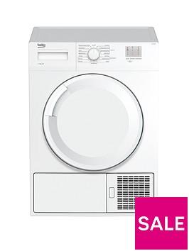 beko-dtgc7000w-7kg-load-full-size-tumble-dryer-white