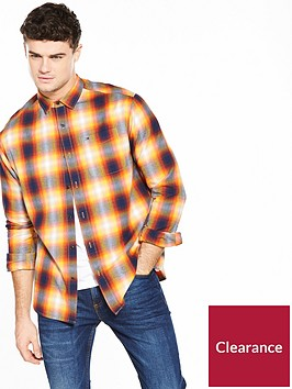 tommy-jeans-long-sleeve-checked-shirt