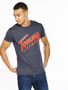 hilfiger-denim-tommy-jeans-printed-short-sleeve-t-shirt