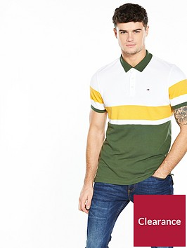 tommy-jeans-tommy-jeans-colour-block-short-sleeve-polo