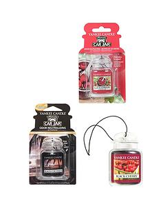 yankee-candle-car-jar-ultimate-fruit-set-red-raspberry-black-coconut-black-cherry