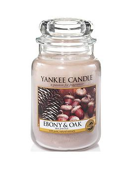 yankee-candle-large-classic-jar-candle-ndash-ebony-amp-oak