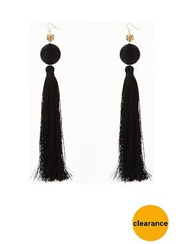 v-by-very-oversized-statement-tassel-earring