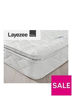 layezee-made-by-silentnightnbspfenner-spring-pillowtopnbspmattress