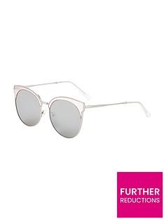 quay-australia-quay-mia-bella-pink-frame-sunglasses