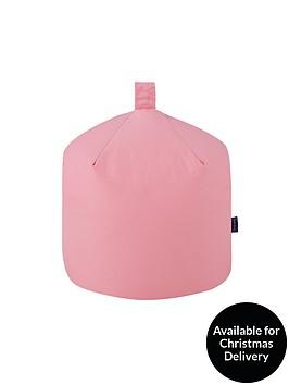 small-cotton-bean-bag