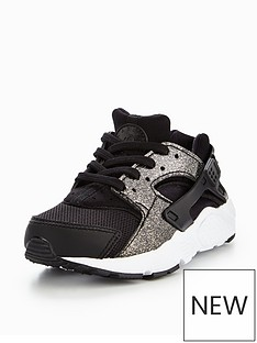 nike-nike-huarache-run-se-childrens-trainer