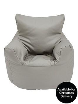 small-cotton-bean-bag-chair