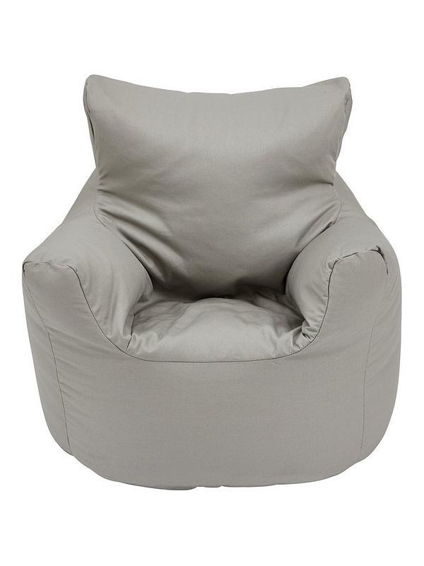 Brilliant Small Cotton Bean Bag Chair Uwap Interior Chair Design Uwaporg