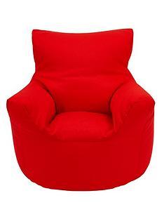 small-cotton-bean-chair