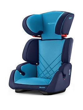 recaro-milano-group-23-high-back-booster-seat-xenon-blue