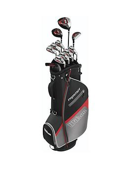 Wilson Staff Driver Review