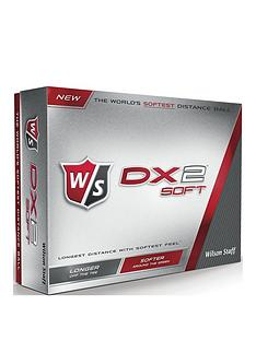 wilson-staff-ws-dx2-soft-wh-12-ball