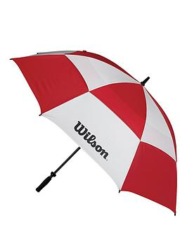 Wilson Staff Wilson Canopy Umbrella 62 Review