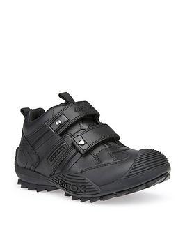 geox-geox-savage-boys-velcro-strap-school-shoe