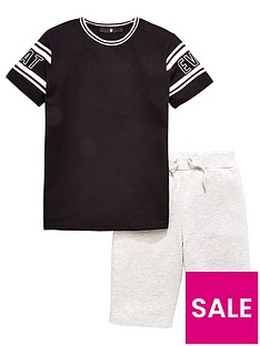 v-by-very-sports-t-shirt-and-fleece-short-set