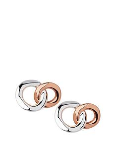 links-of-london-2020-sterling-silver-amp-18kt-rose-gold-stud-earrings