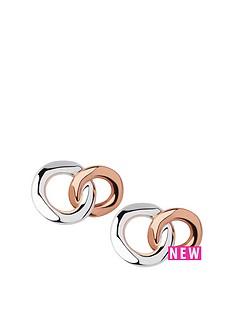 links-of-london-2020-sterling-silver-amp-18kt-rose-gold-stud-earrings