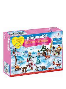 playmobil-playmobil-9008-advent-calendar-royal-ice-skating-trip-with-a-childrens-bracelet