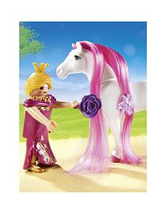 playmobil-playmobil-6856-royal-couple-and-carriage-with-horse-mane-to-comb