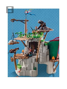 playmobil-playmobil-9243-dragons-berk-island-fortress-with-firing-cannons