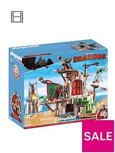 playmobil-9243-dreamworks-dragonscopy-berk-island-fortress-with-firing-cannons
