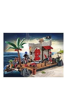 playmobil-playmobil-6146-pirate-fort-superset-with-floating-rowboat