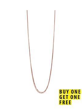 links-of-london-essentials-silk-18kt-rose-gold-vermeil-10-row-necklace