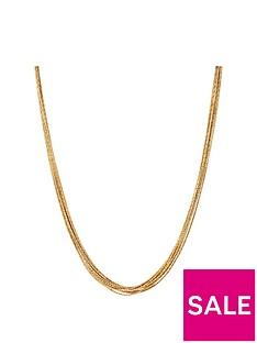 links-of-london-essentials-silk-18kt-yellow-gold-vermeil-10-row-necklace