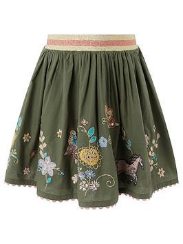 monsoon-magda-badge-skirt