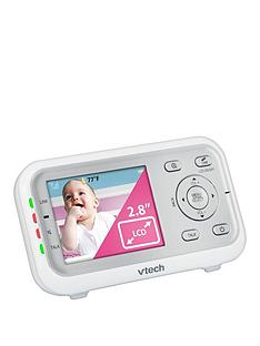 VTech Vtech Safe & Sound 2.8 Video Baby Monitor BM3300