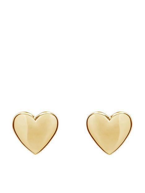 ted-baker-tiny-heart-stud-earring-gold