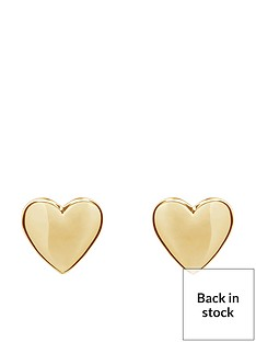 ted-baker-tiny-heart-stud-earring-gold