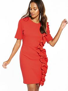 v-by-very-frill-front-dress